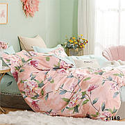 21149 Полуторное постельное белье ранфорс Viluta