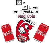 Набор для замеса жидкости Pro Flavors Mad Cola 100 мл.