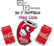 Набір для самозамісу Pro Flavors Mad Cola 100 мл
