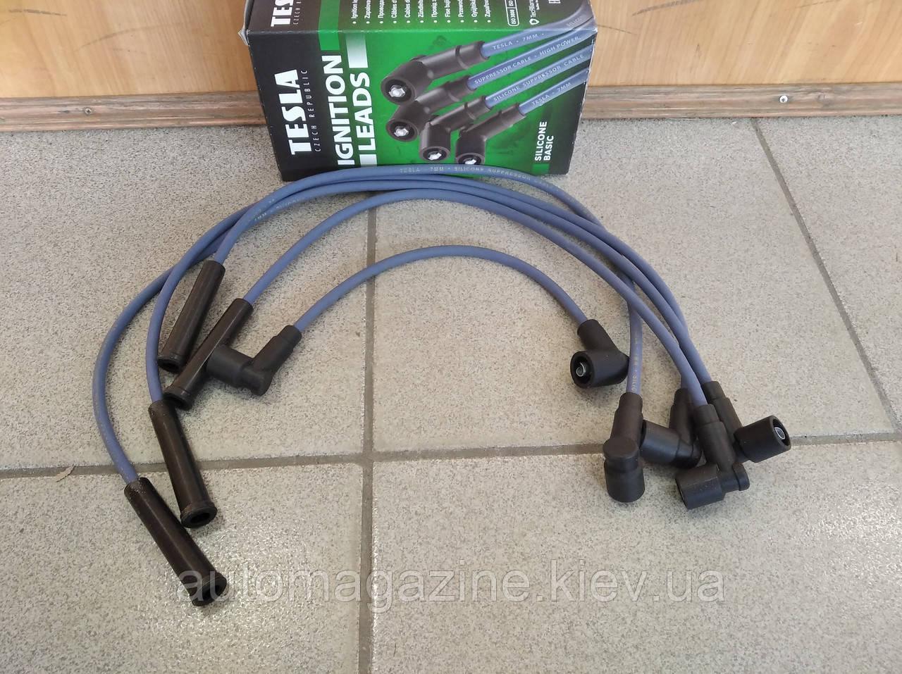 Провода высоковольтные ВАЗ 2108 - 2110 (карбюратор)