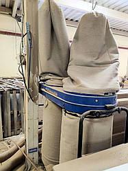 Аспирационная установка SanFord SF-003V бу 2006г.