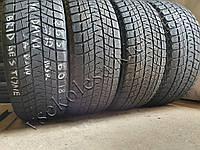 Зимние шины бу 265/60 R18 Bridgestone