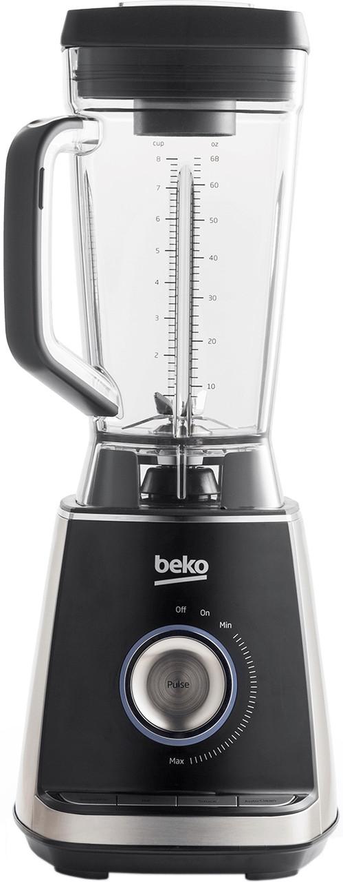 Стаціонарний блендер Beko TBS3164X [1600W]