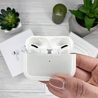 Беспроводные наушники Apple AirPods Pro Епл АирПодс Люкс Качество 1:1