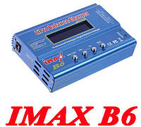 Цифровое универсальное зарядное устройство IMAX B6