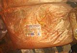 Сурик залізний сухий червоно-коричневий для грунтовок, фарб, розчинів та бетонів (пакет 5 кг), фото 3