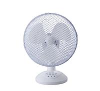 Вентилятор настільний Wimpex - WX-901TF 2 шт. Потужність 50 Вт, фото 1