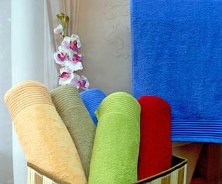 "Махровые полотенца ""Terry Lux"" для лица"