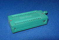 ZIF 228-3345 Панель с нулевым усилием 28pin