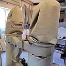 Proma OP-2200 витяжна шафа бо для видалення стружки від верстатів 2012р., фото 3