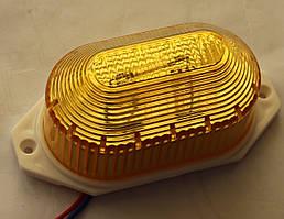 Стробоскоп Lemanso LR636 желтый
