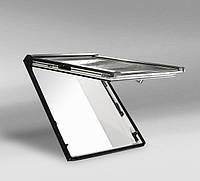 Мансардные окна ROTO Designo R89K, WD AL окно из ПВХ