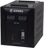 Стабілізатор напруги  2..0кВт реле (2000VA) ARUNA SDR-3000