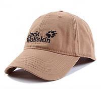 Бейсболка кепка Jack Wolfskin, фото 1