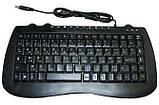 Міні USB клавіатура KB-980, фото 4