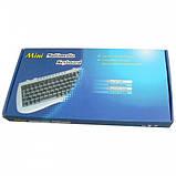 Міні USB клавіатура KB-980, фото 5