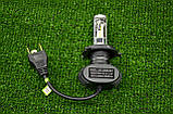 Автомобильные Лед лампы S1 H4 (4000Lm 6500K), фото 8