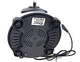 Блендер подрібнювач 2в1 + кавомолка Domotec MS-6609 1000Вт, фото 8