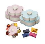 Органайзер для солодощів Candy Box (2 ярусу), фото 5