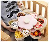 Органайзер для солодощів Candy Box (2 ярусу), фото 8