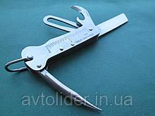 Нержавеющий такелажный нож
