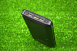 Power Bank Led 50000 mah  3 USB + фонарик + экран, фото 4