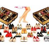 Органайзер для обуви Shoes Under, фото 2