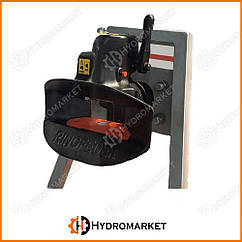 Тягово сцепное устройство ТСУ 4040/G150A (палец 40) Ringfeder HYVA 14996314