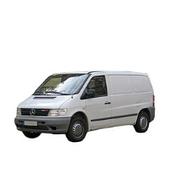 Mercedes-Benz Vito (W638) (1996-2003)