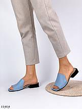 Модні жіночі шльопанці, фото 3