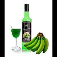 Сироп Зеленый Банан  900 мл