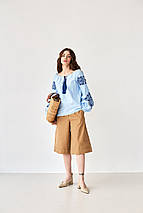"Блузки с этно вышивкой  ""Голубки"", фото 2"