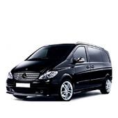 Mercedes-Benz Viano (2003-2014)