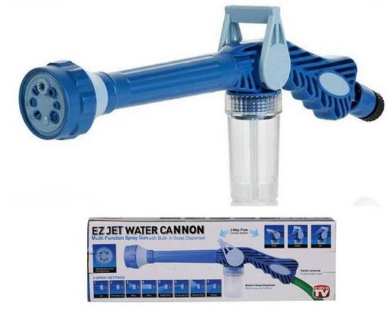 Распылитель воды Ez Jet Water Cannon насадка