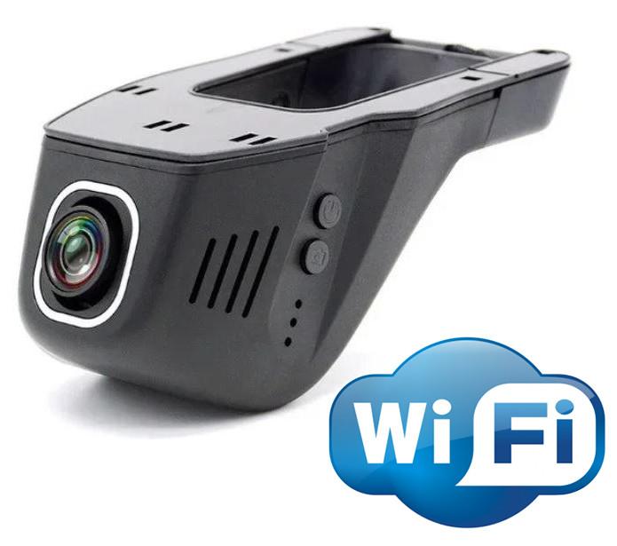 Відеореєстратор DVR D9 Wi-Fi на лобове скло