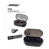 Беспроводные наушники Bose TWS - 2 c кейсом, фото 2