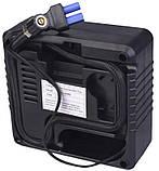 Пускозарядное устройство JUMPSTARTER TM15 PUMP (50800 мАч) +компрессор, фото 7