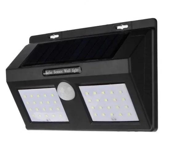 Навісний ліхтар з датчиком руху BL 1626A+ solar