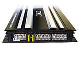 Автомобільний підсилювач звуку UKC PH.5800 8000W 4-х канальний, фото 2