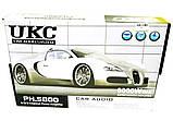 Автомобільний підсилювач звуку UKC PH.5800 8000W 4-х канальний, фото 5