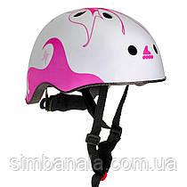 Детский шлем ROLLERBLADE G PINK