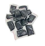 Труси стрінги чоловічі одноразові чорні 1шт, фото 2