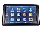 Навігатор 7 GPS Pioneer G718 - 8gb 800mhz 256mb IGO+Navitel+CityGuide, фото 3