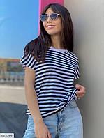 Женская стильная футболка, красивая футболка