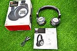 Навушники безпровідні JBL SYNCHROS E40 BT ,блютуз,карта пам'яті, аукс, фото 3