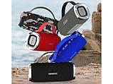 Бездротова колонка HOPESTAR H24 Bluetooth ,USB, фото 2