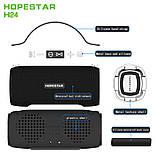 Бездротова колонка HOPESTAR H24 Bluetooth ,USB, фото 3
