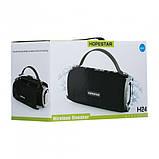 Бездротова колонка HOPESTAR H24 Bluetooth ,USB, фото 5