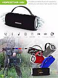 Бездротова колонка HOPESTAR H24 Bluetooth ,USB, фото 8