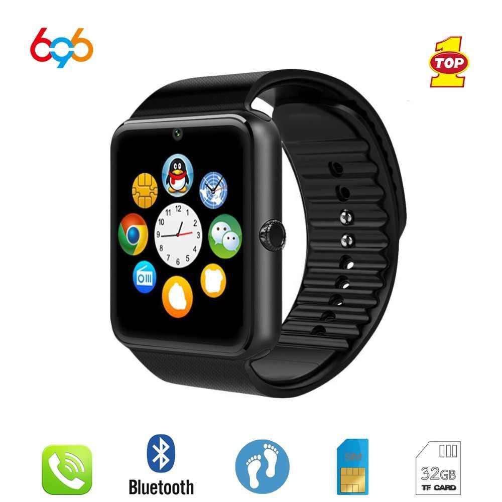 Розумні годинник Smart Watch GT08 аналог Apple Watch